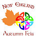 New England Autumn Feis 2019